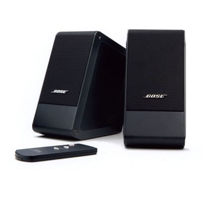 bose computer musicmonitor preisvergleich die besten. Black Bedroom Furniture Sets. Home Design Ideas