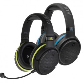 Audeze Penrose (X), Gaming / Business Headset mit BT Low Latency WiFi & Bluetooth (Magnetostat)