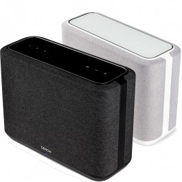 Denon Home 250, Stereo Lautsprecher zum Multiroom System Denon Home / HEOS (W-Lan / Bluetooth / Airplay2)