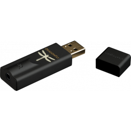 Audioquest DragonFly Black, USB DAC