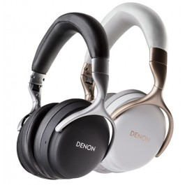 Denon AH-GC30, Bluetooth Kopfhörer mit Active Noise Cancelling (Bluetooth 5.0)