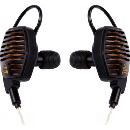Audeze LCDi4, High-End In-Ear Ohrhörer (Magnetostat)