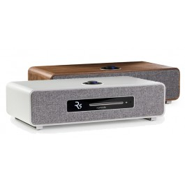 Ruark Audio R5, Musik-System mit CD-Player, Bluetooth, Internet-, DAB+- und FM Radio