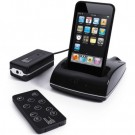 Roth Audio, RothDock, kabelloses Dock für iPod/iPhone