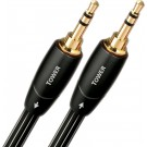 Audioquest Tower 3.5mm Kabel, Audiokabel 3.5mm (M/M) 0.6m bis 3.0m